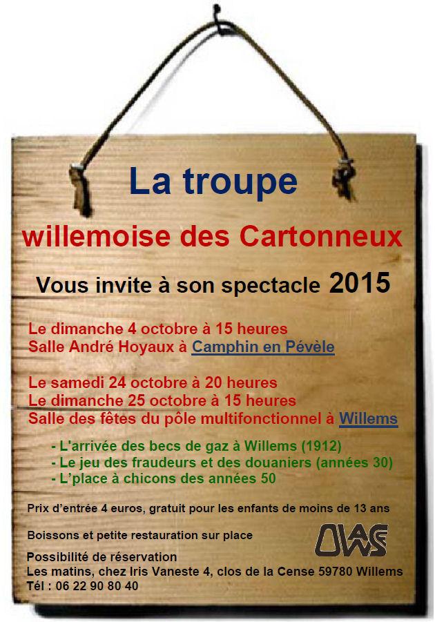 Cartonneux 2015
