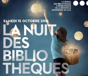 Nuit des biblio